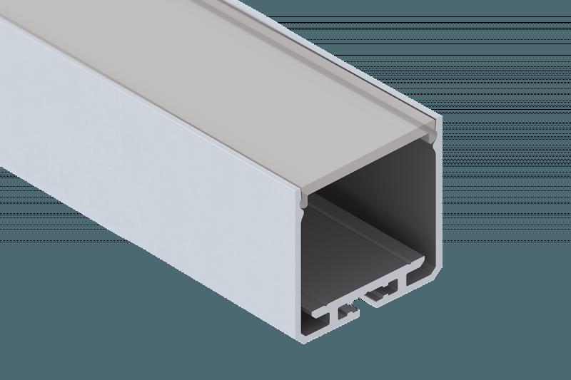 Artikelbild des Profilsystems Multi PowerLine 35 Smooth