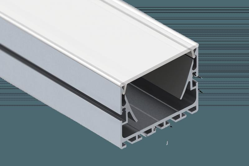 Artikelbild des Profilsystems Multi PowerLine 55