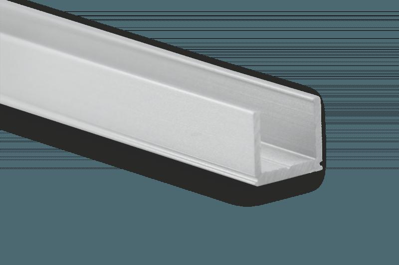 Artikelbild des Profilsystems P01 Aufbau ultra-mini