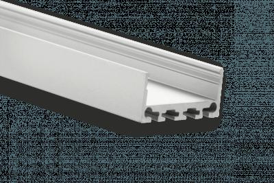 Artikelbild für P12 Aufbau flach