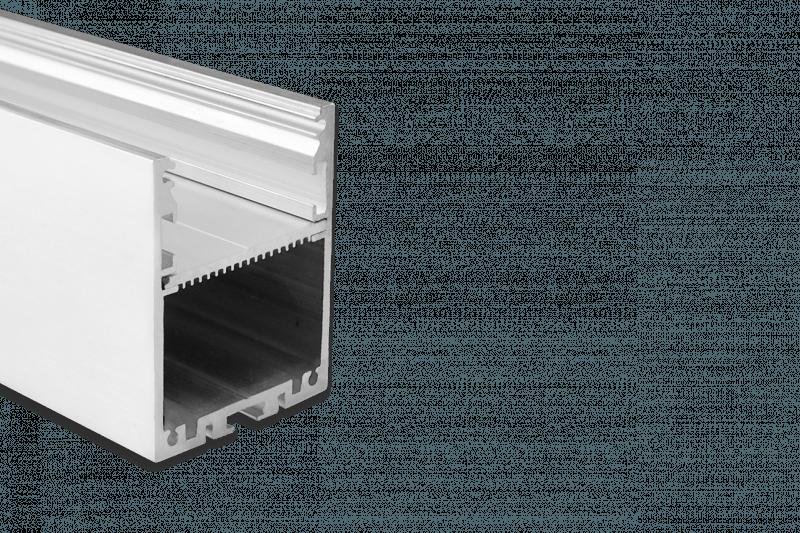 Artikelbild des Profilsystems P14 Aufbau hoch