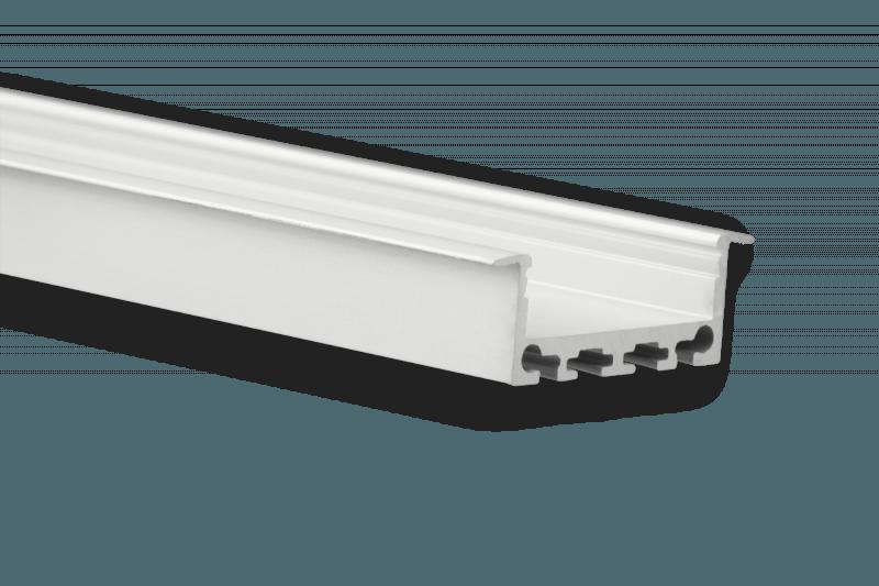 Artikelbild des Profilsystems P33 Einbau flach