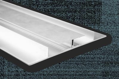 Artikelbild für P84 Trockenbau Wand Double 1