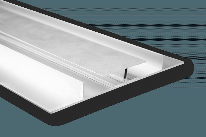 Artikelbild des Profilsystems P84 Trockenbau Wand Double 1