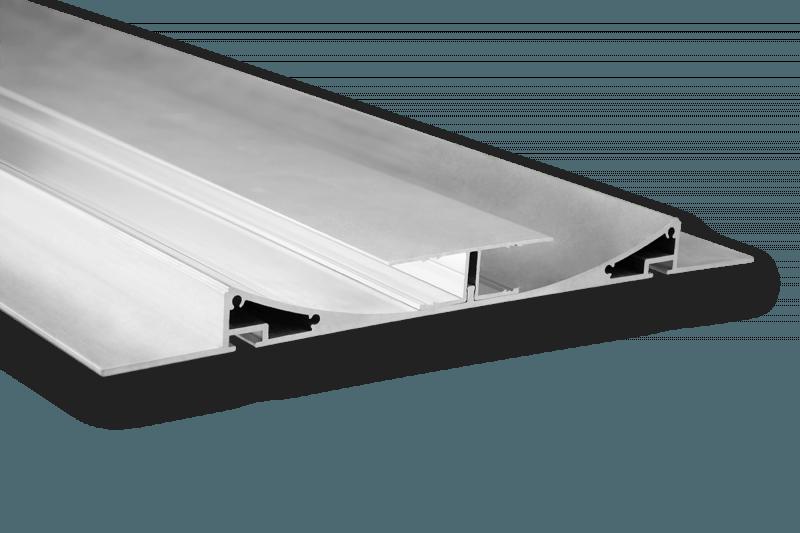 Artikelbild des Profilsystems P85 Trockenbau Wand Double 2