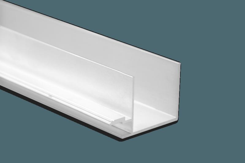 Artikelbild des Profilsystems P86 Trockenbau Decke