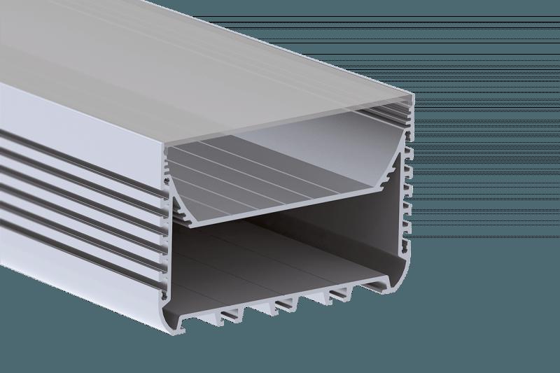 Artikelbild des Profilsystems PowerLine 116