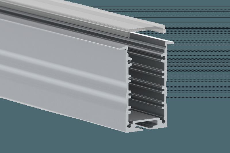 Artikelbild des Profilsystems PowerLine 30 Kragen
