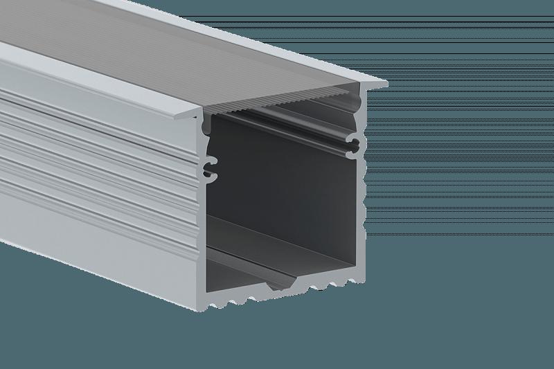 Artikelbild des Profilsystems PowerLine 35 Kragen Ver 2