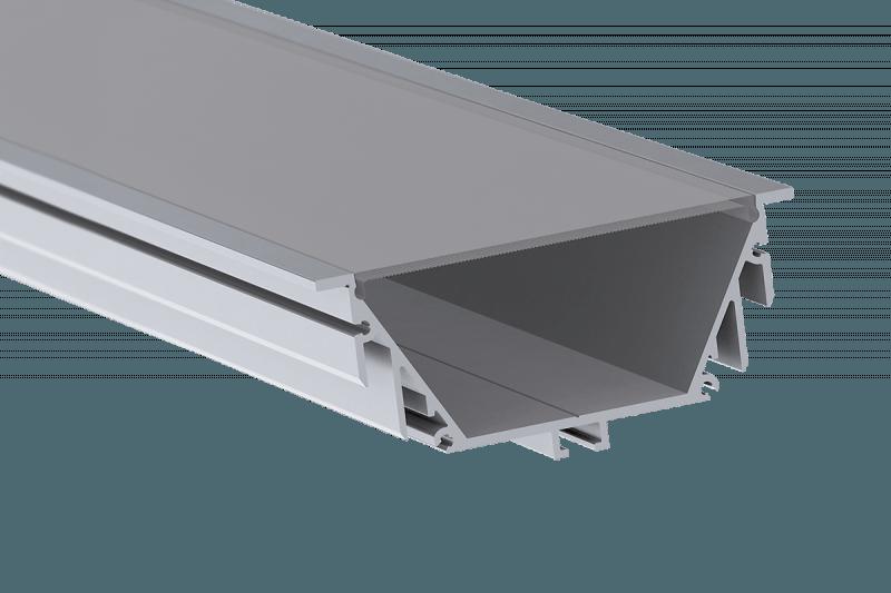 Artikelbild des Profilsystems PowerLine 80 Kragen