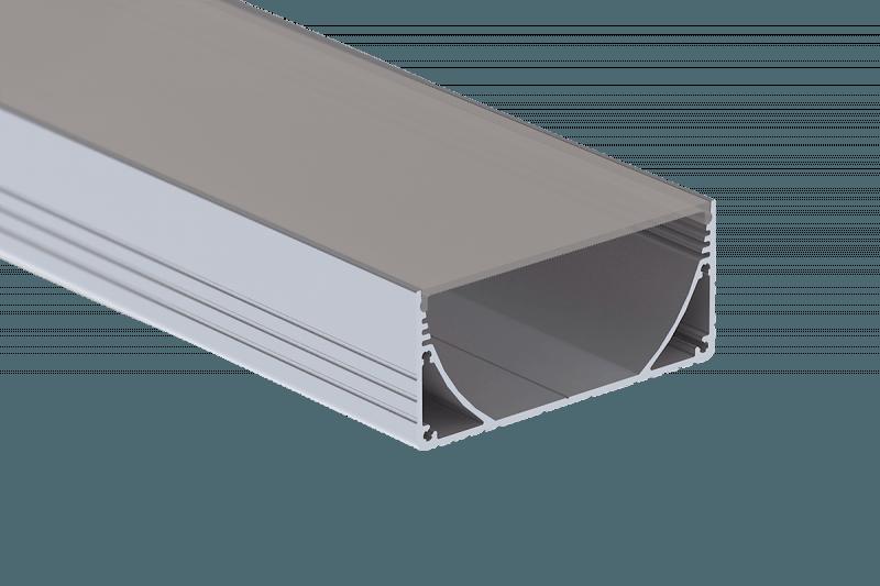 Artikelbild des Profilsystems PowerLine 80 Ver 2