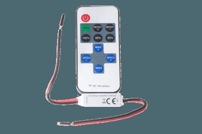 Artikelbild für LED Funksteuerungs Set FC800