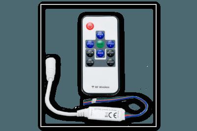 Artikelbild für LED Funksteuerungs Set FC802