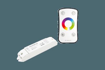 Artikelbild für LED Funksteuerungs Set FC804
