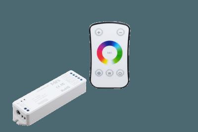Artikelbild für LED Funksteuerungs Set FC805