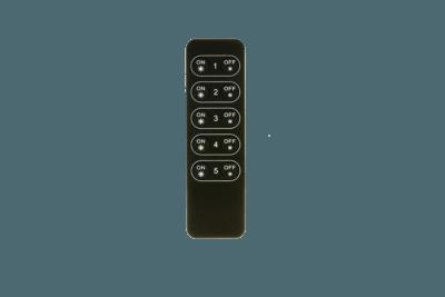 Artikelbild für LED Fernbedienung FC812