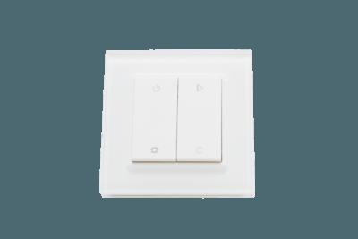 Artikelbild für LED Wand-Taster FC833